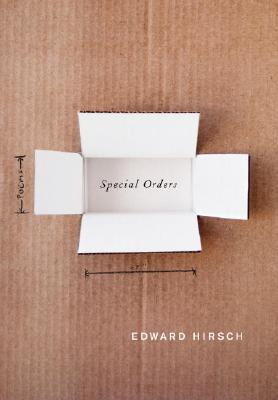 Special Orders Cover