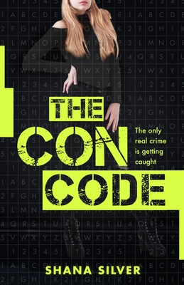 Cover for The Con Code