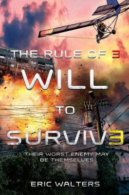 Cover for The Rule of Three