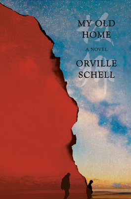 My Old Home: A Novel of Exile Cover Image
