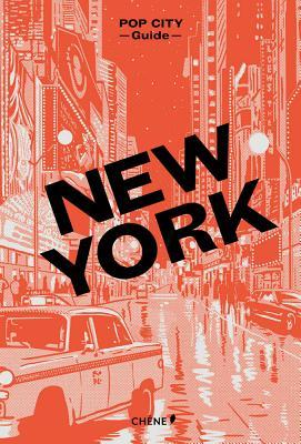Pop City New York Cover Image