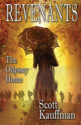 Revenants - The Odyssey Home Cover Image