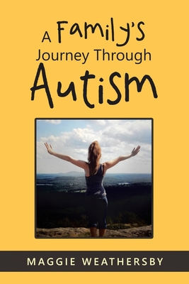 A Family's Journey Through Autism Cover Image