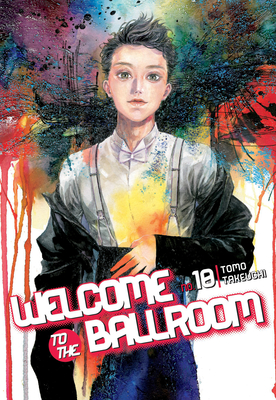 Welcome to the Ballroom 10 Cover Image