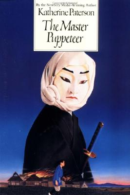 The Master Puppeteer Cover Image