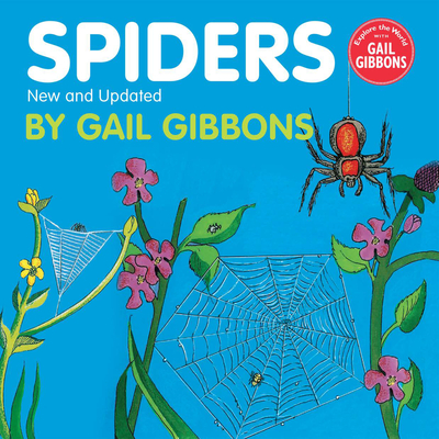 Spiders (New & Updated Edition) Cover Image