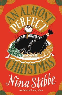 An Almost Perfect Christmas Cover Image