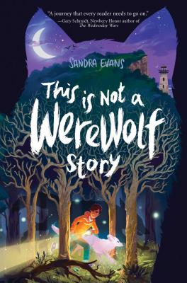 This Is Not a Werewolf Story Cover Image