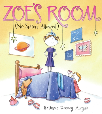 Zoe's Room (No Sisters Allowed) Cover