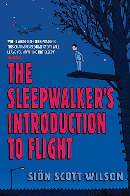 Cover for The Sleepwalker's Introduction to Flight