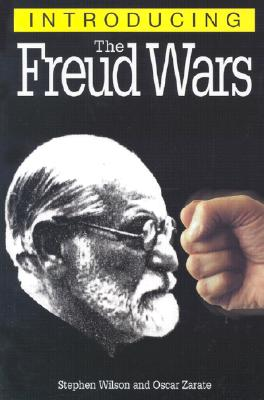 Cover for Introducing the Freud Wars