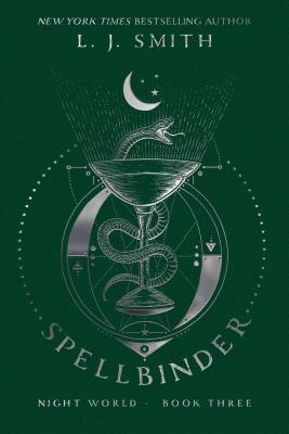 Spellbinder, 3 (Night World #3) Cover Image
