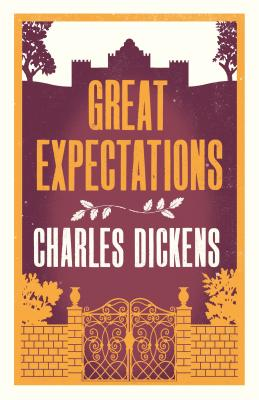 Great Expectations (Evergreens) Cover Image