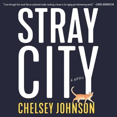 Stray City Lib/E Cover Image