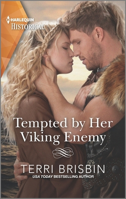Tempted by Her Viking Enemy: USA Today Bestselling Author Cover Image
