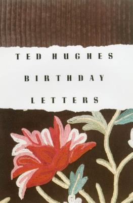 Cover for Birthday Letters