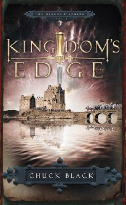 Kingdom's Edge Cover Image