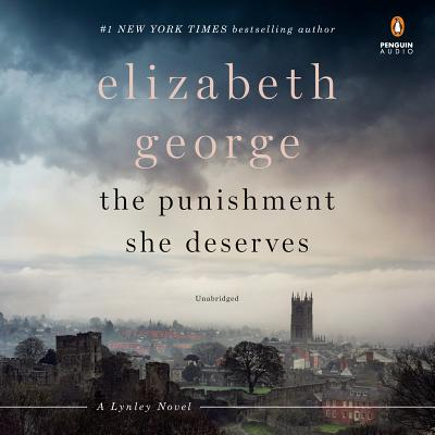 The Punishment She Deserves: A Lynley Novel Cover Image