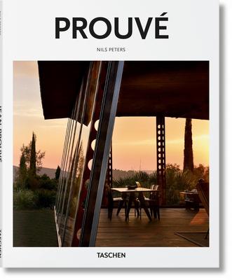 Prouvé Cover Image