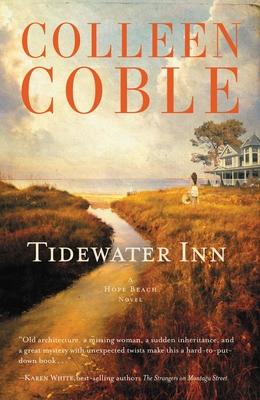 Tidewater Inn Cover