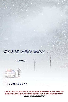 Death Wore White Cover