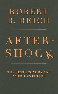Aftershock Cover