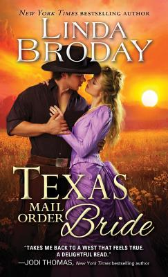 Texas Mail Order Bride Cover