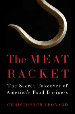 The Meat Racket Cover