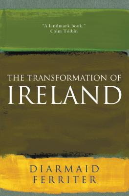 The Transformation of Ireland Cover
