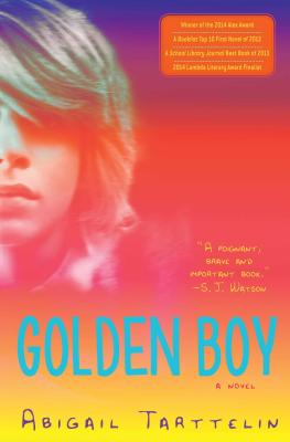 Golden Boy Cover Image