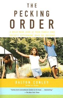 The Pecking Order Cover