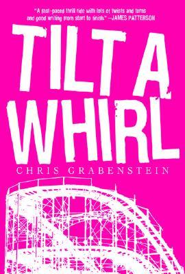 Tilt-a-Whirl Cover