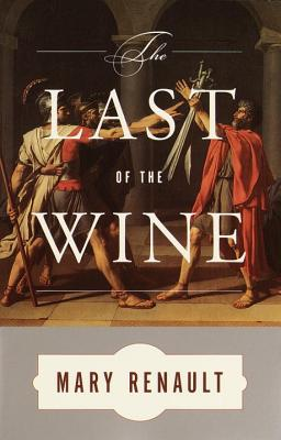 The Last of the Wine Cover Image