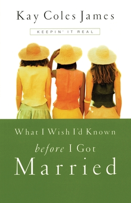 What I Wish I'd Known Before I Got Married Cover