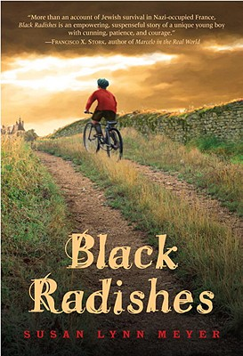 Black Radishes Cover