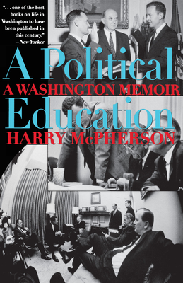 A Political Education Cover