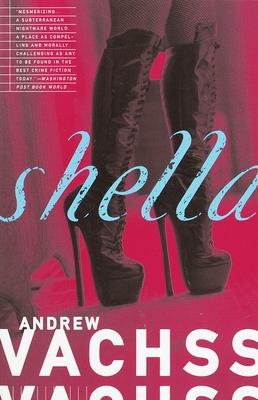 Shella Cover