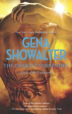 The Darkest Surrender Cover