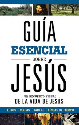 Cover for Guía esencial sobre Jesús