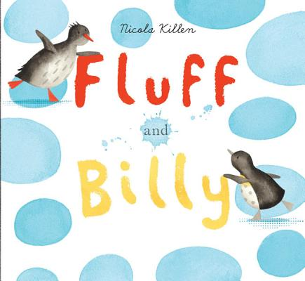 Fluff and Billy Cover