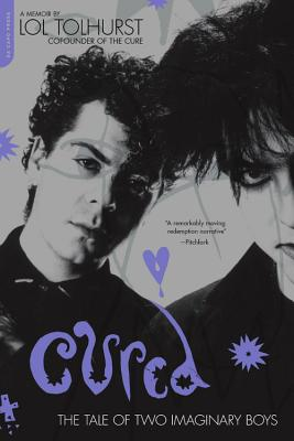 Cured: The Tale of Two Imaginary Boys Cover Image
