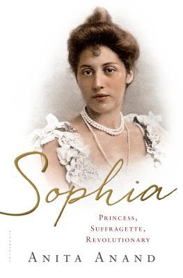 Cover for Sophia