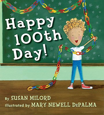 Happy 100th Day! Cover