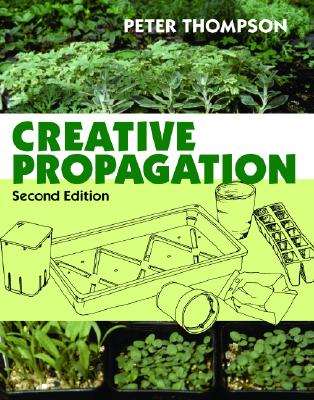 Creative Propagation Cover