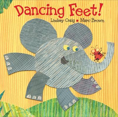 Dancing Feet! Cover Image