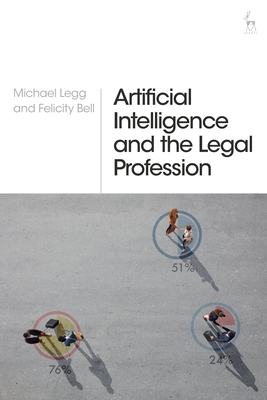 Artificial Intelligence and the Legal Profession Cover Image