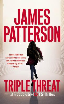 Triple Threat (BookShots) Cover Image