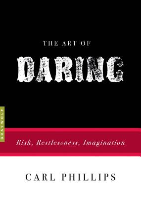 Cover for The Art of Daring