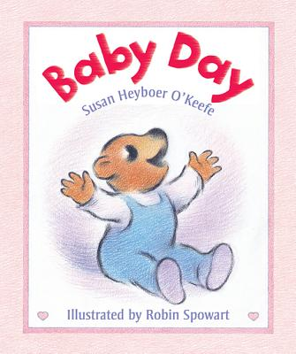Baby Day Cover