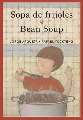 Sopa de Frijoles/Bean Soup Cover